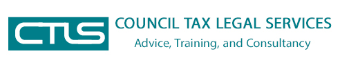 Council Tax Legal Services is a specialist consultancy providing expert advice, representation and training on council tax law